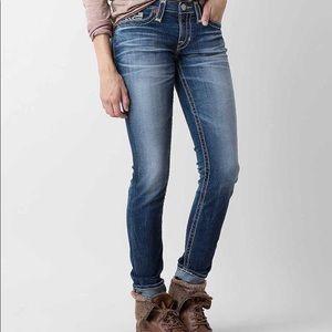 Big Star Jenae Skinny Jeans.
